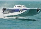 2012 World Champions Superboat Stock Class